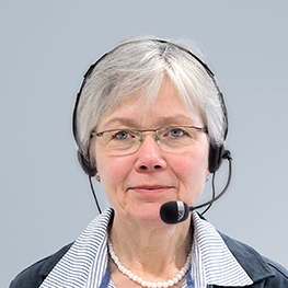 Anne-Rose<BR>Günzel-Apel