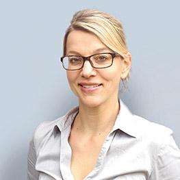 Nicole<br />Kemper