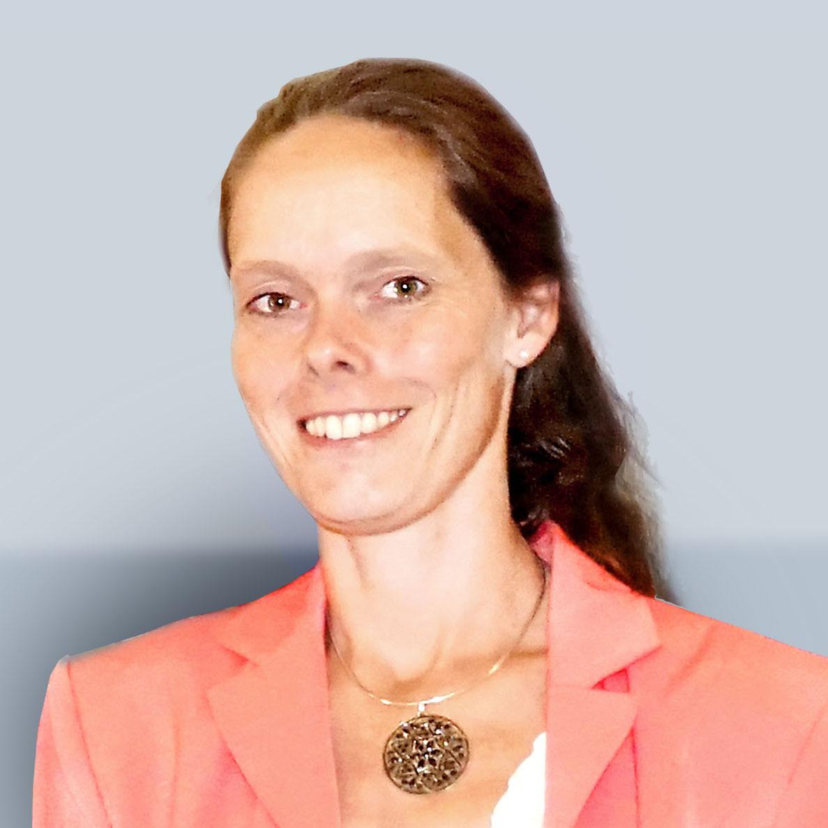 Sandra <BR> Goericke-Pesch