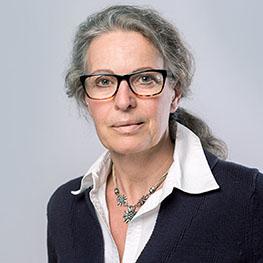 Susann-Yvonne<BR> Mihaljevic