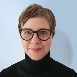 Julia<Br>Schüttler