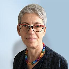 Barbara<BR>Gottstein