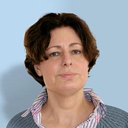 Kerstin E.<BR> Müller