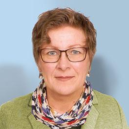 Mechthild<BR> Wiegard