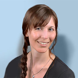 Katharina<BR> Hohlbaum
