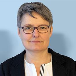 Ursula Gerdes