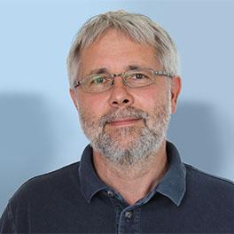 Dr. Sven Springer
