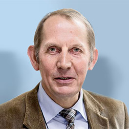 Prof. Dr. Josef Kamphues